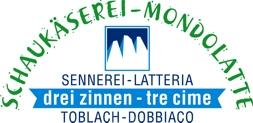 Mondolatte-Schaukäserei