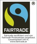 Fairtrade product