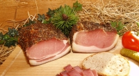 Square Speck approx. 1,5 kg. - Speck Mair - Tiroler Schmankerl