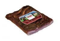 Belly bacon smoked 1/2 vac. appr. 1.60 kg - Kofler Delicatessen