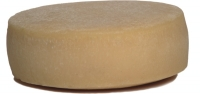 Raw Milk Lagunda Cheese Dairy Lagunda loaf app. 2.5 kg.