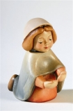 Maria Nativity Aurora - Dolfi Wood Sculptures