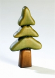 Tree Nativity Aurora - Dolfi Wood Sculptures