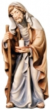 Saint Joseph Nativity Matteo - Dolfi Wood Sculptures
