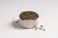 Goat's cheese Cambert with herbs dairy Wilhelm app. 150 gr.