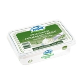 Fresh Cheese with herbs from South Tyrol 150 gr. - Mila