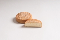 Husumer Organic Backensholz cheese approx. 500 gr.