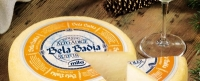 Bela Badia cheese Mila whole loaf approx. 2,25 kg.