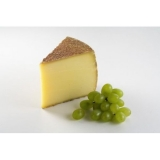 Spicy Mountain Cheese appr. 1 kg. - Plangger