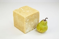 Grey Cheese appr. 400 gr. - Lieb - Tiroler Schmankerl