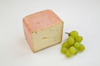 Bio Alp Cheese with chives appr. 400 gr. - Danzl Dairy