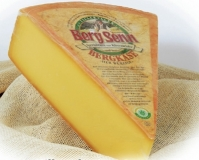 Piquant Mountain Cheese appr. 400 gr. - Fankhauser - Bergsenn