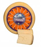 Fioralp cheese Alpine Dairy Three Peaks approx. 500 gr.