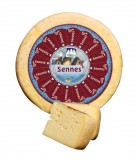 Sennes Cheese Alpine Dairy Three Peaks loaf approx. 2 kg.