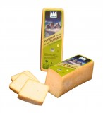 Toblacher pole cheese form approx. 5,4 kg. - Dairy Three Peaks