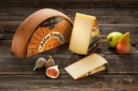 Alta Badia Cheese Mila whole form approx. 9.6 kg.