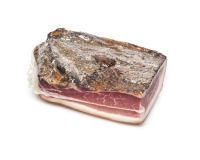 South Tyrolean Farm Bacon Bauernspeck Steiner approx. 1 kg.