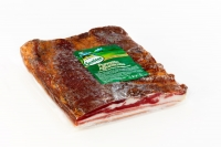 Belly Bacon Smoked Pancetta Senfter 1/2 VP approx. 1,1 kg.