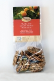Muesli biscuits with apricot Vinschgau valley 200 gr. - Venustis