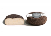 Naturalis in papaver approx. 400 gr. - Capriz Fine Cheese
