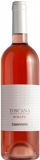 Rosato - 2017 - Winery Capannelle