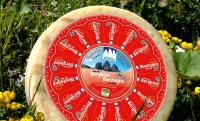 Mountain cheese Superior South Tyrol appr. 500 gr. - Dairy Three Peaks