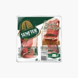 South Tyrolean bacon Senfter G.G.A. Slices vac. 300 gr.