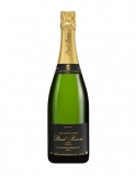Champagne Grand Millesime Brut Grand Cru Demi 0,375 lt. - 2008 - Bara Paul