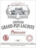 Chateau Grand Puy Lacoste 2015