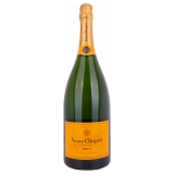 Veuve Clicquot Champagne Brut Yellow Label 12,00 % 1.5 l.