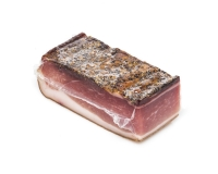 Organic Speck Bacon Steiner core piece approx. 500 gr. - Art. 605