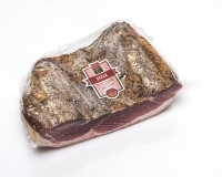House Speck Bacon Steiner 1/2 flitch approx. 2,5 kg.