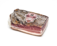 House Speck Bacon Steiner 1/4 flitch approx. 1,25 kg.