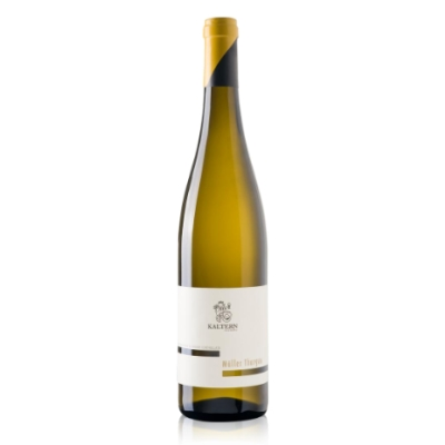 Müller Thurgau South Tyrol - 2018 - Winery Caldaro