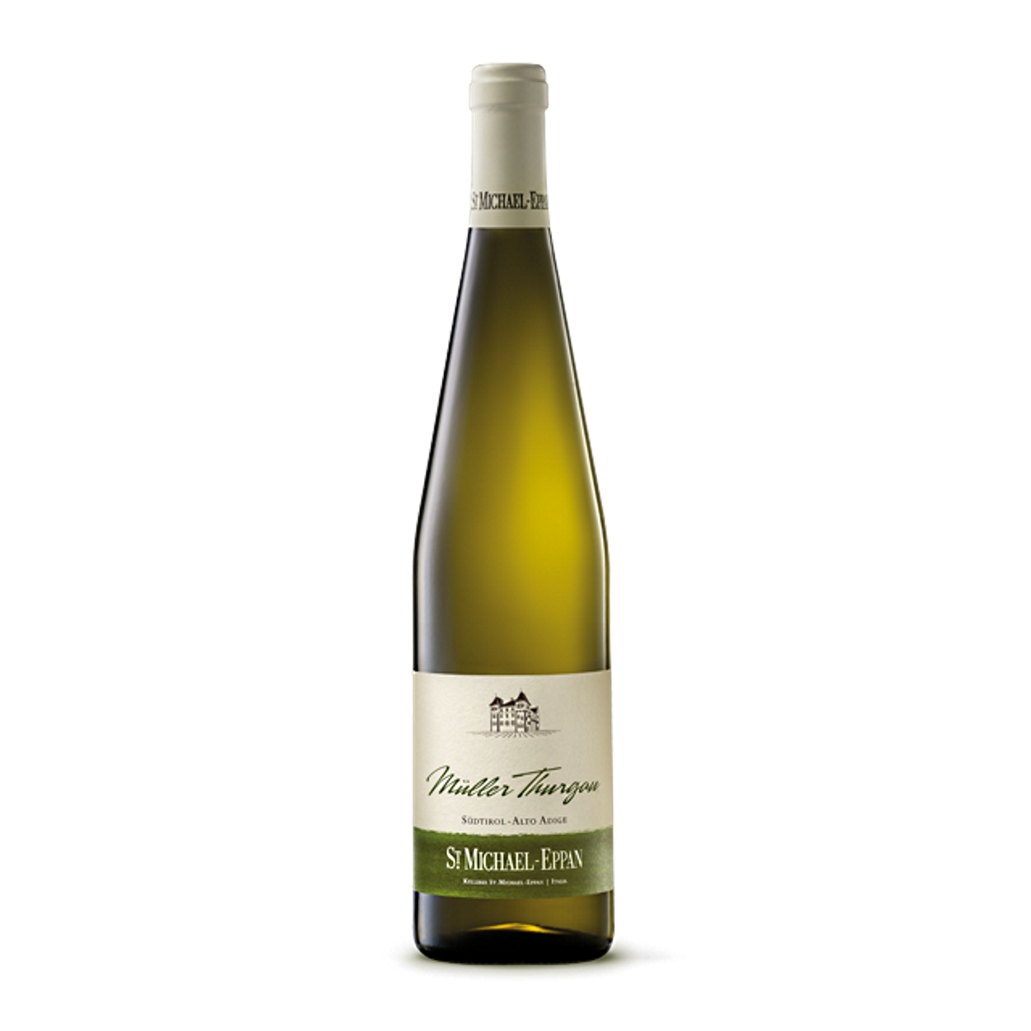 Müller Thurgau - 2018 - Winery S. Michele Appiano South Tyrol