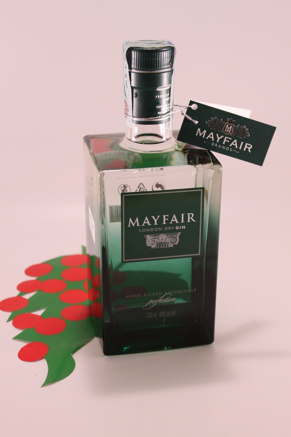 Mayfair Gin