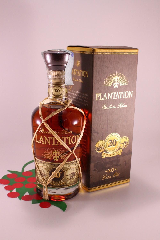 Rum Plantation Barbados Rhum XO 40 % 70 cl | eBay