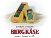 Mild Mountain Cheese appr. 400 gr. - Fankhauser - Bergsenn