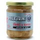 Tuna Filets in olive oil 200 gr. - Pollastrini