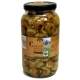 Whole Artichokes in Oil 3100 ml. - Calugi