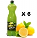 Lemonsoda P.E.T. 6 x 1,25 lt. - Campari Group Aperitivo Lemon Soda