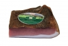 Ham Bacon South Tyrol PGI 1/4 vac. approx. 1 kg - Kofler Speck