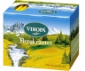 Mountain Herbs tea 15 tea bags - Viropa
