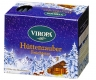 Fruit tea Hüttenzauber 15 tea bags - Viropa