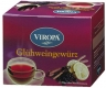Tea Mulled Wine Spice 15 tea bags - Viropa