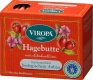 Rose Hip tea organic 15 tea bags - Viropa