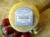 Sheep-cow's milk cheese Marerhof approx. 600 gr.