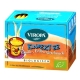Fruit tea Children organic 15 tea bags - Viropa