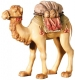 Camel Nativity Leonardo - Dolfi Wood Carving