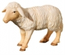 Standing Sheep Nativity Leonardo - Dolfi Wood Carving